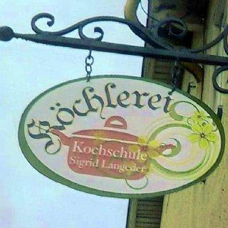 Bistro 'Köchlerei': gesunde Mittagsmenüs in Salzburg-Maxglan