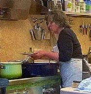 """Der Mittagstisch im Bistro """"Köchlerei"""": Gesundes Mittagessen in Salzburg"""