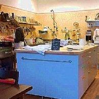 Einblick in unsere Küche