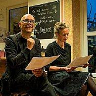 Literarisches Festmahl: Die Buddenbrooks zu Gast in der Köchlerei ...