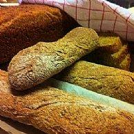 Herbstlicher Brot-Backkurs