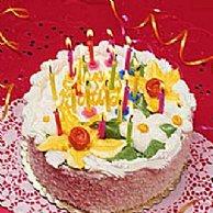 Geburtstagsparty: 5 Jahre Köchlerei